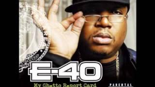 E40 (feat. Bosko) Just Fucking (Original Version)