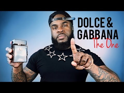 Dolce & Gabbana The One Collector's Edition Fragrance Review | Men's Cologne Review
