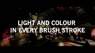 Impressionists trailer