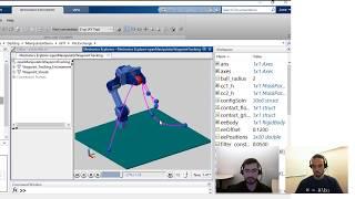 Designing Robot Manipulator Algorithms