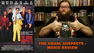 The Usual Suspects - Movie Review