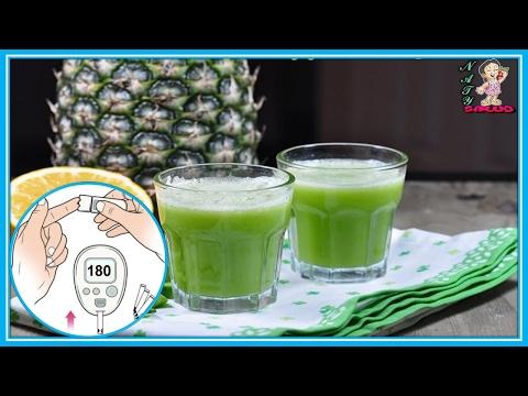 Frutos secos útil para los diabéticos