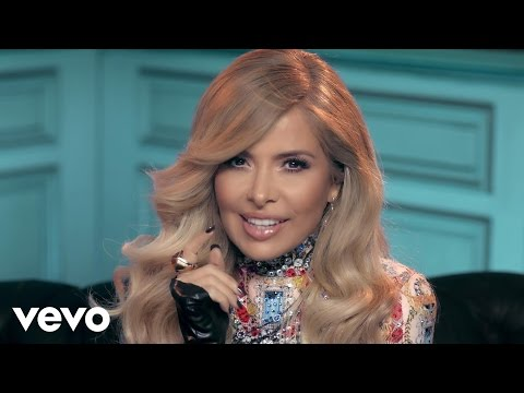 Dimelo Al Revés - Gloria Trevi  (Video)