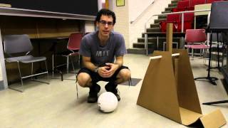 Science, Engineering and Design! Video 2: Engineering Design Process