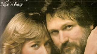 Johnny Duncan & Janie Fricke ~  Baby you've got what it takes (Vinyl)