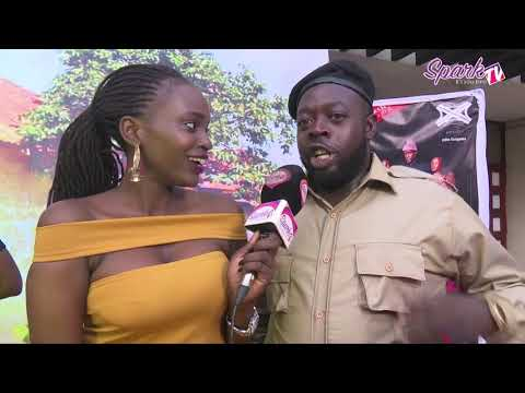 Zansanze red carpet experience