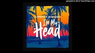 DJ Prince Ft. Sean Tizzle   In My Head