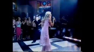 Angelic - It's My Turn - Top Of The Pops - Friday 16th June 2000