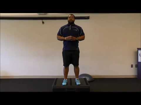ACL Prevention Screening: The Drop Jump Test