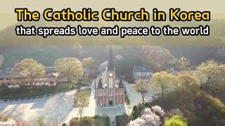 The Catholic Church in Korea