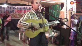 Repentista João De Lima Das Alagoas Se Apresenta Em Joaquim Gomes