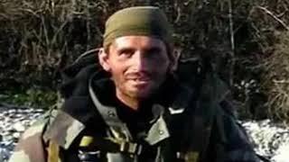 Жидков Дмитрий — Герой России, Гвардии Капитан, Спецназ ВДВ