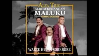 Alfa Trio - Waktu Hujan Sore Sore