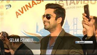 Tatlı Bela dizisinin yakışıklı oyuncusu Avinash Sachdev İstanbul'da hayranlarıyla buluştu.