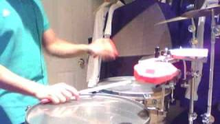 Ray Barretto - Indestructible (Cover Timbal)