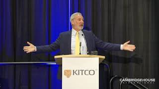 Peter Schiff, Indirectly Solidifies the Ideals and Motivations Behind Global Y2C and the application