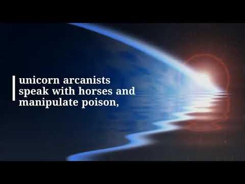 Knightmare Arcanist Book Trailer