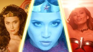 With Wonder Woman coming out next week had to share this link