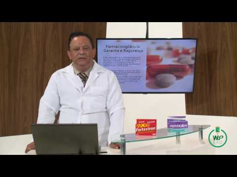 Prescrição Farmacêutica : Limites e possibilidades dos Mips | WPEAD