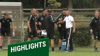ADO Den Haag - Al-Wahda FC 1-1 (18-07-2019)