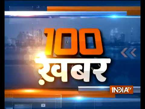 News 100 | 26th December, 2017 | 05:00 PM