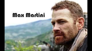 Max Martini family