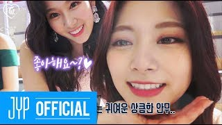 """TWICE TV """"What Is Love?"""" EP.04"""