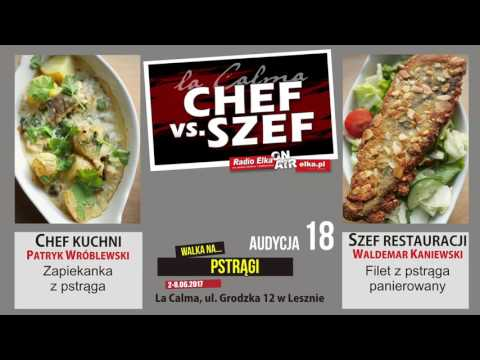 Wideo1: Chef vs Szef 18