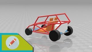 How to make a car in 3D Builder