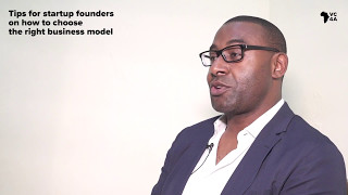 Tips for founders on how to choose the right business model