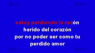 herido corazon karaoke - Thủ thuật máy tính - Chia sẽ kinh