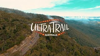 Congrats to everyone who tackled the epic UltraTrail Australia trail running race