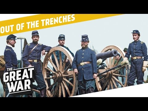 Why Didn't They Learn Anything From The American Civil War? I OUT OF THE TRENCHES Mp3