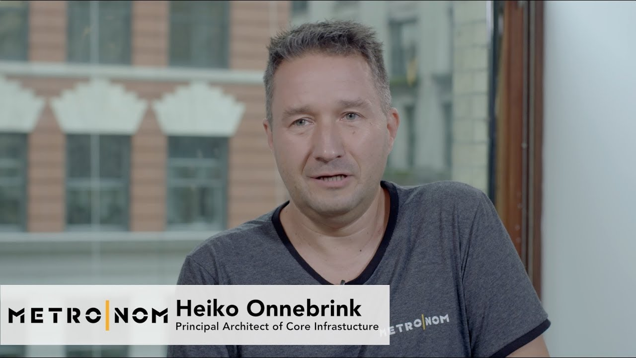 How MetroNOM is Building HA Services that are Globally Compliant