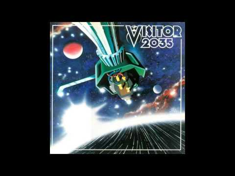 VISITOR 2035 (1978) [full album] online metal music video by VISITOR 2035
