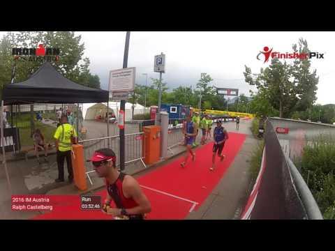 Ironman Austria 2016