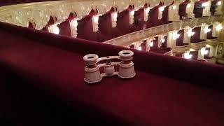 Одесский театр оперы и балета.  Odessa Opera and Ballet Theater.