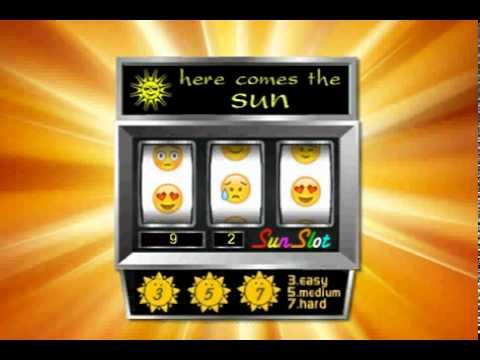 Video of Sun Slot