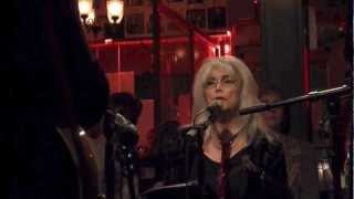 Emmylou Harris, After The Gold Rush