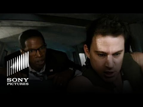 White House Down Clip 'Rocket Launcher'