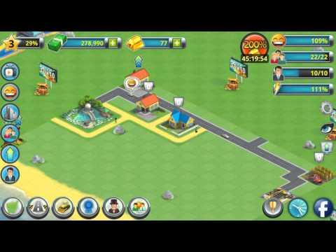City Island 2: Building Story #1