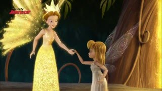 Tinker Bell   Pixie Hollow   Disney Junior UK