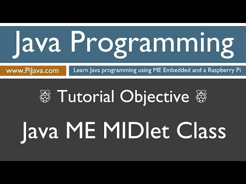 Java Platform Micro Edition (Java ME) - portablecontacts net