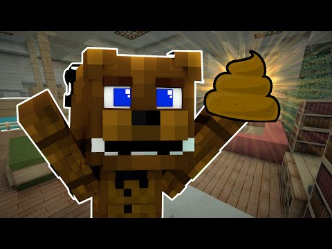 whos is your daddy minecraft