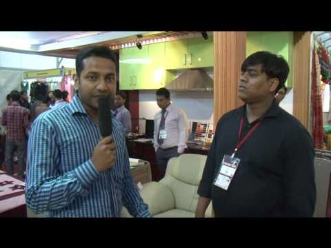 8th Asian International Trade and Tourism Expo 2014, Part - 1