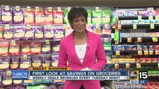 This week's best grocery deals