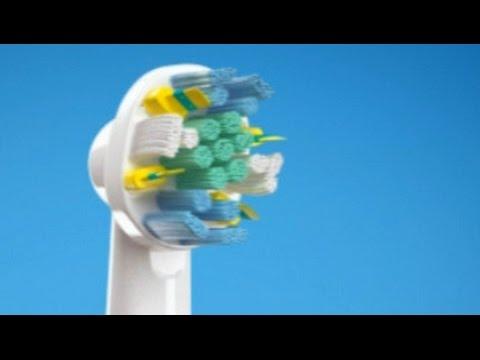 Recambios Oral-B FlossAction para cepillos electricos