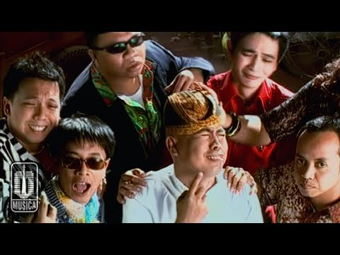 Project Pop - Batal Kawin (Official Music Video)