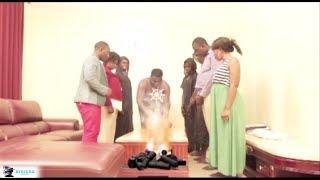 Freemason – Kinyambe Kingwendu (Official Bongo Movie)