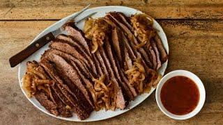 The Ultimate Jewish Beef Brisket Recipe